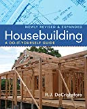 #9: Housebuilding: A Do-It-Yourself Guide, Revised & Expanded