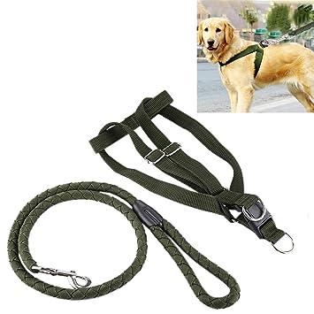 PetSupplies perro-específico Durable Moda Verde del ejército ...
