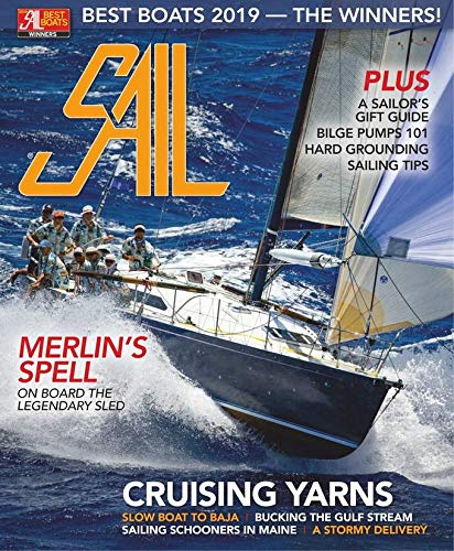 Magazines : Sail
