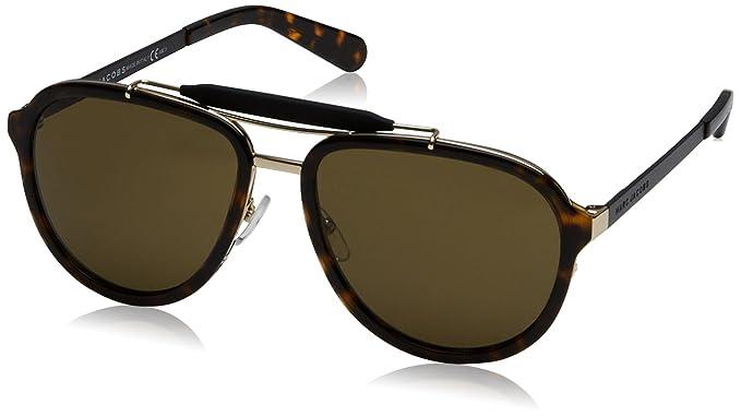 Marc Jacobs Sonnenbrille MJ 592/S A6 HVN GD BLCK, 57