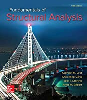Fundamentals of Structural Analysis, 5th Edition Front Cover