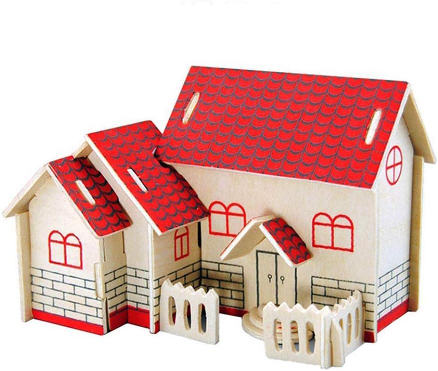XuBa Spieluhr aus Holz manuelle Spielzeug DIY montieren kreative Geschenke M/ädchen Lernen 03 【Klavier】 Musik 24