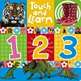 Touch and Learn, Sarah Phillips, 1846104629