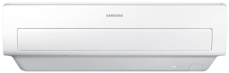 Samsung AR09HSFSBWKN Sistema split Blanco - Aire acondicionado (A+, A+, 156 kWh, 840 kWh, 2,5 kW, 2,4 kW): Amazon.es: Bricolaje y herramientas
