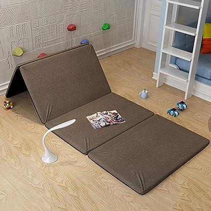 Amazon Com Hm Dx Folding Tatami Floor Mat Moisture Proof Futon