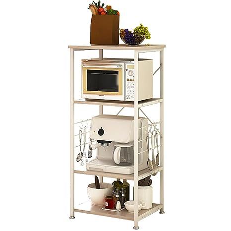 WSSF - Scaffali per cucina Mensole creative della cucina Scaffale a ...
