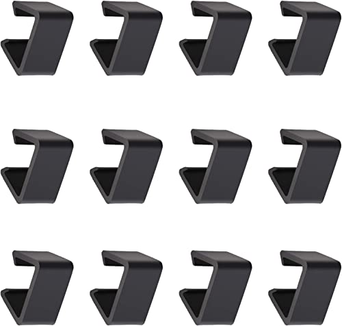 ANPHSIN Set of 12 Medium Patio Sofa Clip