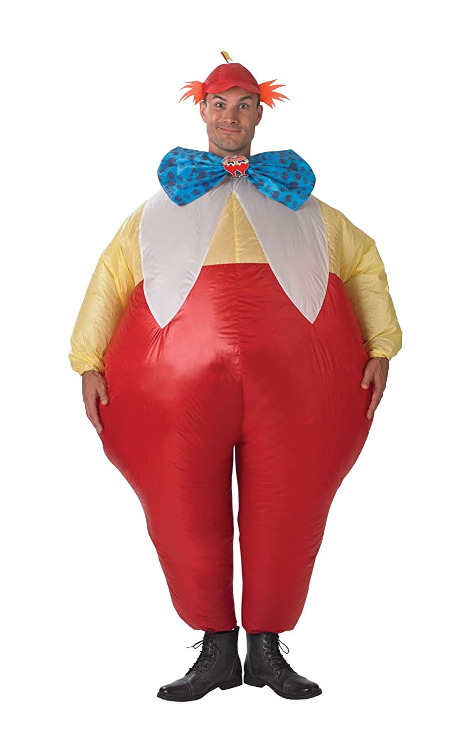 Amazon.com Rubies Disney - Tweedle Dee Or Tweedle Dum (Inflatable) - Adult Costume Adult - One Size Toys u0026 Games  sc 1 st  Amazon.com & Amazon.com: Rubies Disney - Tweedle Dee Or Tweedle Dum (Inflatable ...