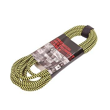 Elenxs 3m 5m 10m 20m Conexión guitarra eléctrica Cable de audio cuerda del plomo del cable del amplificador: Amazon.es: Instrumentos musicales