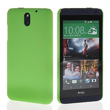 FirstTelecom Tapa Funda Carcasa Case Cover para HTC Desire ...