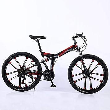 Bicicleta de Montaña, 26