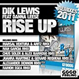 Rise Up (feat. Danna Leese) [Ivan Garcia Remix]