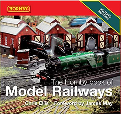 Hornby Book of Model Railways (New Edition)