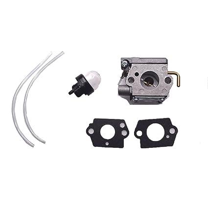 Amazon com: sthus Carburetor for Ryan Ryobi Trimmers Rep