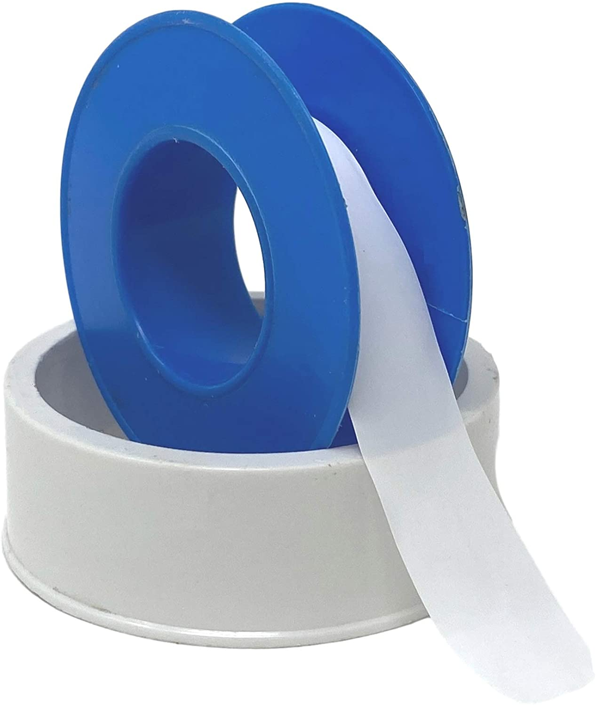 1-1//2inPipe Ring Gasket BlueandOff-White