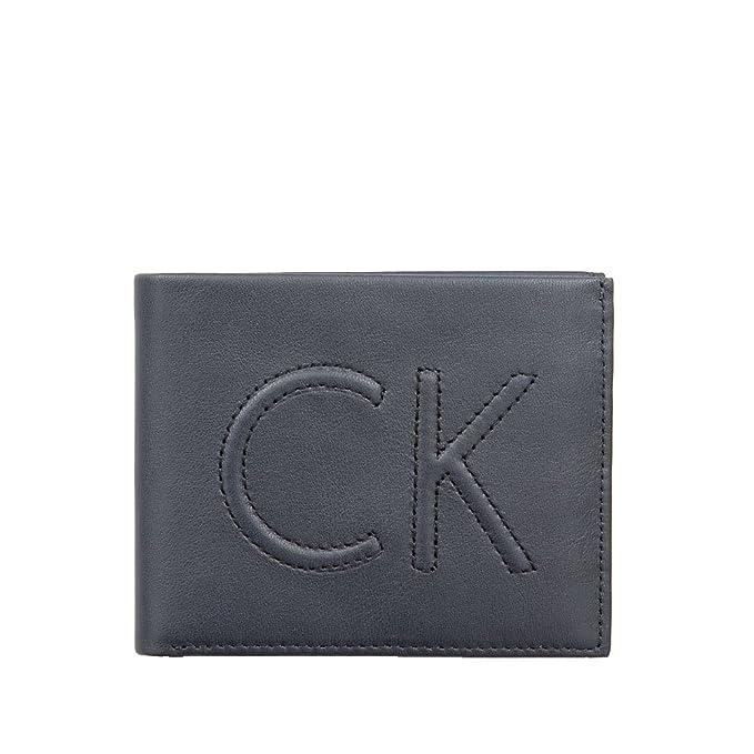 informazioni per c6b71 ac307 Portafoglio Uomo Orizzontale Semplice | Calvin Klein Jeans ...