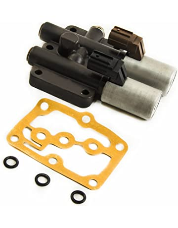 Transmission Dual Linear Solenoid for Honda Accord Pilot Odyssey EX LX Acura CL 28250-P6H