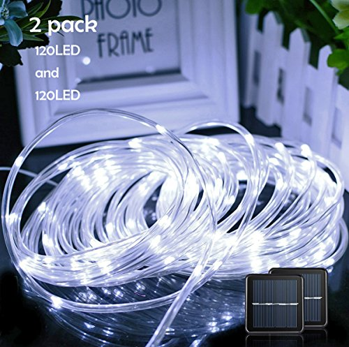 Led Rope Light String - 4