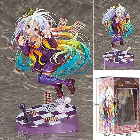 Anime Daiki Kogyo Oda non Illustration Shiho Kujo 1//6 PVC Figure No Box Pink