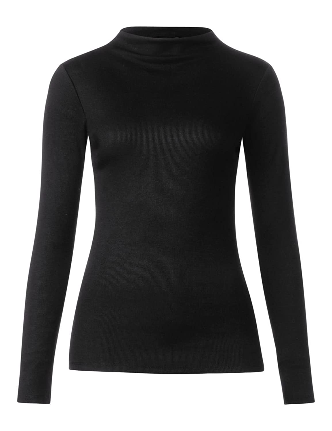 Womens UDA Mit Stehkragen Longsleeve T-Shirt Street One Cheap Price Top Quality Pictures Cheap Price Manchester Cheap Online odjKp