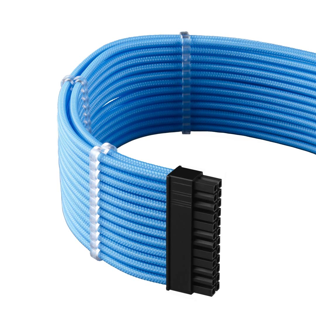 Carbon CableMod RT-Series PRO ModMesh Cable Kit for ASUS and Seasonic cm-PRTS-FKIT-NKC-R