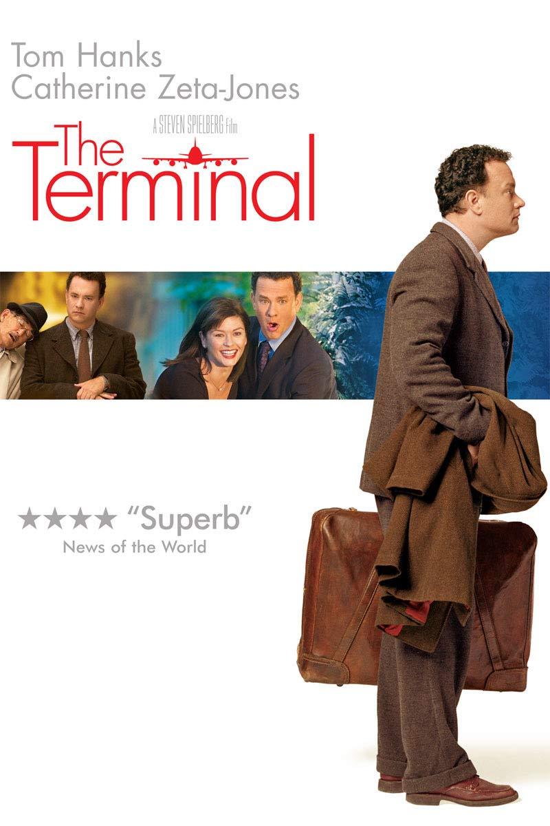 The Terminal on Amazon Prime Video UK