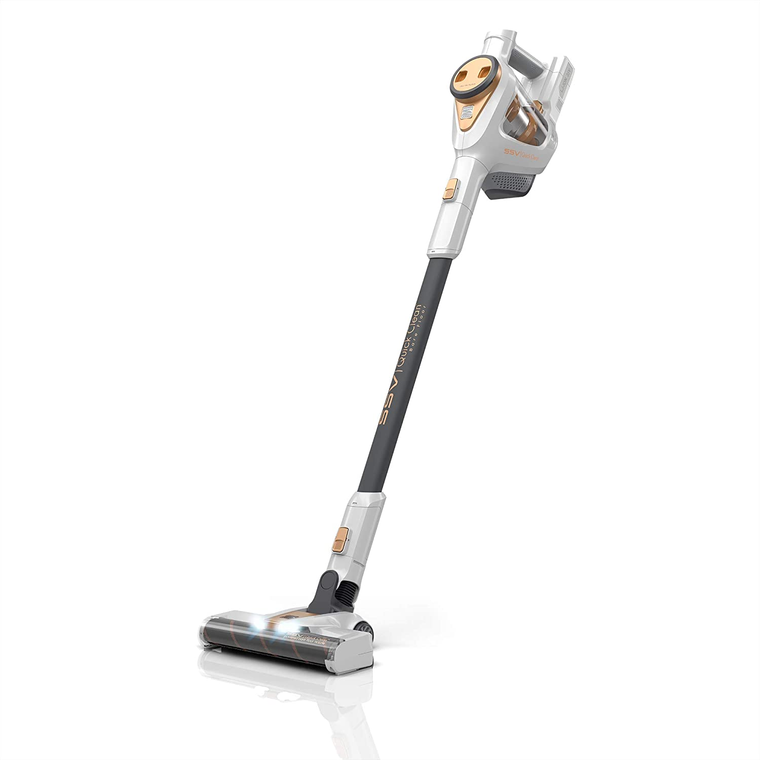 Kenmore DS6025 Elite SSV Quick Clean Cordless Bagless 2-in-1 Stick & Handheld Vacuum