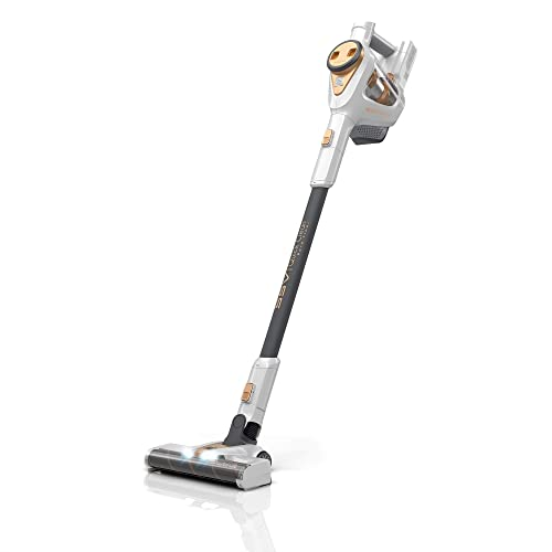 Kenmore DS6025 Elite SSV Quick Clean Cordless Bagless 2-in-1 Stick Handheld Vacuum