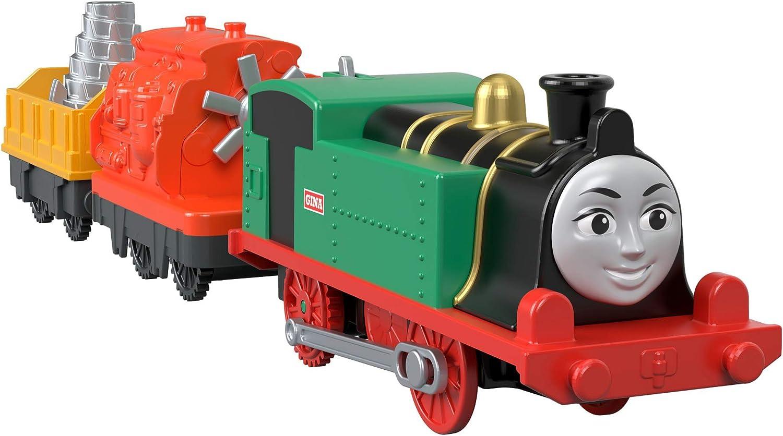 Thomas & Friends Fisher-Price Trackmaster, Gina