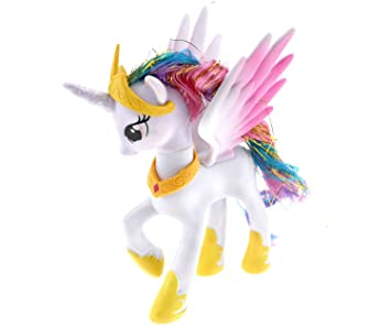 Celestia Twilight Infantil My Pony Little Princess Juguete Sparkle hrxsCtQd