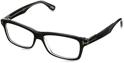 1c74dbfbedd4ae Amazon.com  Tom Ford FT 5146 V,Wayfarer Acetate Men  Clothing