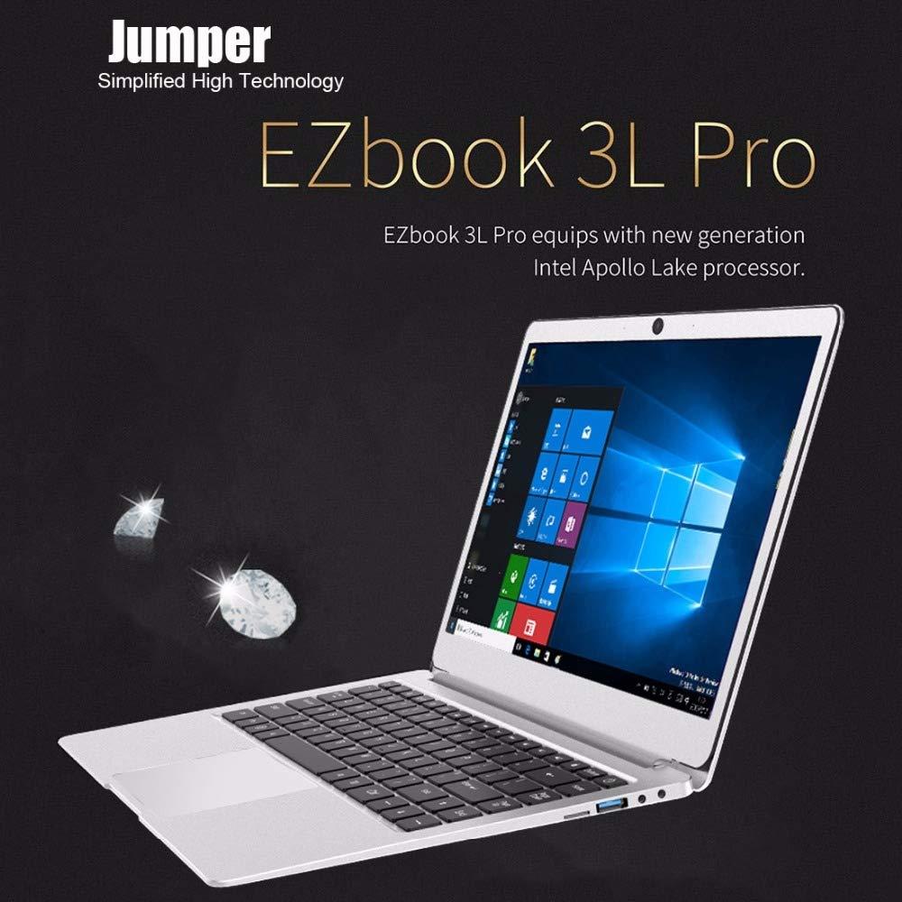 新発売 ジャンパーEZbook 3L Proのラップトップ14