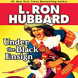 Under the Black Ensign Audiobook