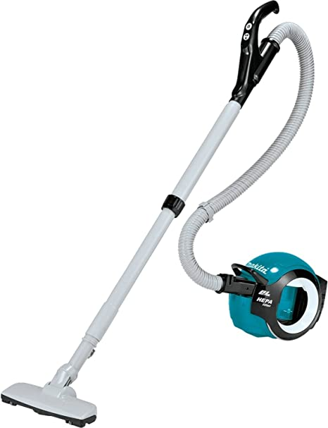 MAKITA DCL501Z ASPIRADOR CICLNICO 18V BL, Multicolor: Amazon.es ...