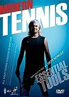 Modern Tennis: Essential Tools with Bert Rowley