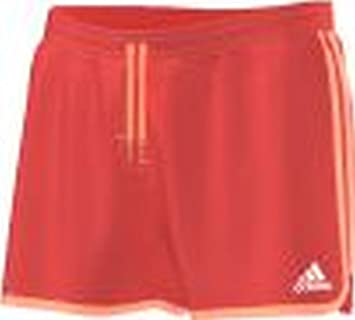 adidas Performance Damen Badeshorts rot 36: Amazon.de: Sport ...