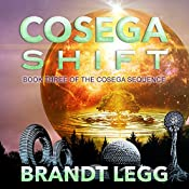 Cosega Shift: Cosega Sequence Series #3   Brandt Legg