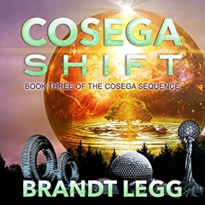 Cosega Shift Audiobook
