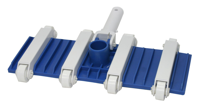 Blue Devil B5740X Flex Vacuum, 14-Inch
