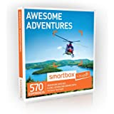 Buyagift Awesome Adventures Gift Experience - 570 adrenaline pounding experiences spread around the UK