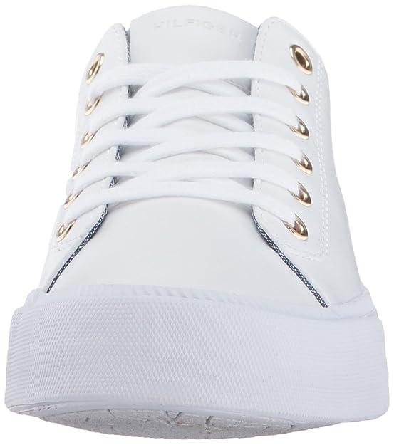 Tommy Hilfiger Two Damens's Two Hilfiger Sneaker   Fashion Sneakers 1bd49f