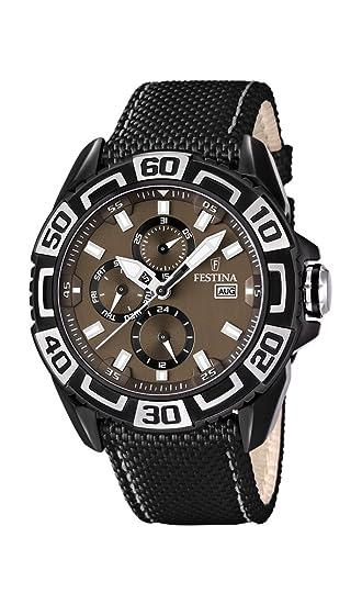 Reloj - Festina - Para Hombre - F16584/7