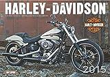 Harley-Davidson 2015: 16-Month Calendar September 2014...