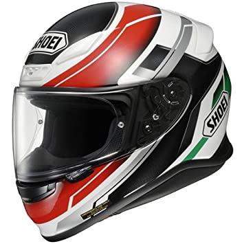 Shoei NXR desmitificar TC-4 - casco integral Talla:L (59/60
