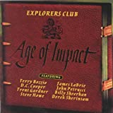 Age of Impact by Explorers Club (1998-07-28)