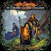 Drachenkrieg (Die Chronik der Drachenlanze 5) | David Holy, Tracy Hickman, Margareth Weis