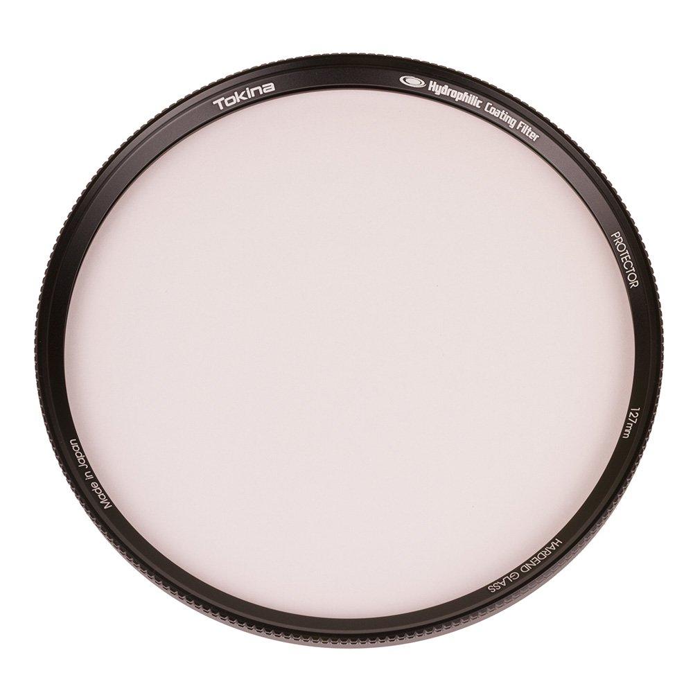 Tokina レンズフィルター Hydrophilic Coating Filter 127mm 親水コーティング 自動洗浄機能 レンズ保護用 127mm HYD-R127 127mm  B01037G972