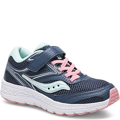 9eb84369 Saucony Kids' Cohesion 12 a/C Sneaker