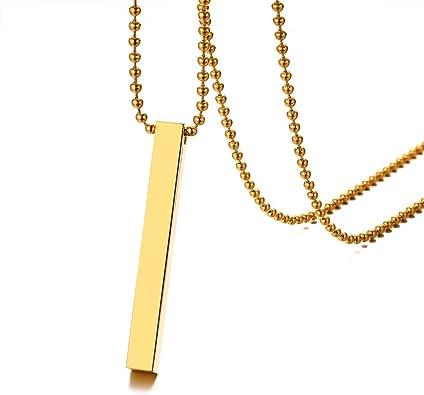 taille de collier pour homme