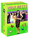 Ugly Betty Complete Collection (Seasons 1-4) - 22-DVD Box Set [ NON-USA FORMAT, PAL, Reg.2 Import - United Kingdom ]